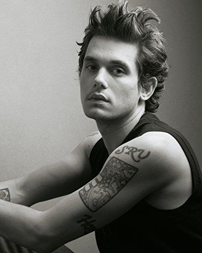 John Mayer 8 x 10 GLOSSY Photo Picture IMAGE ()
