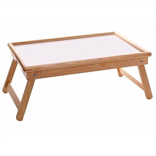 flip bed tray