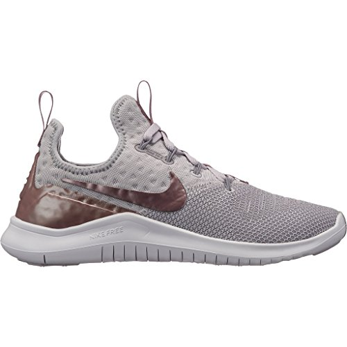 002 Atmosphere Donna Grey Multicolore Smokey Vast Nike TR Running Wmns Lm Mauve 8 Grey Free Scarpe nz4Za