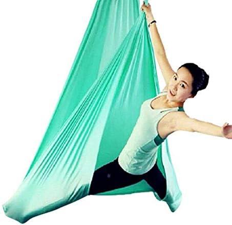 FLY FLU Hamaca De Yoga Aerea, Hamaca De Yoga Aérea Inicio Yoga ...