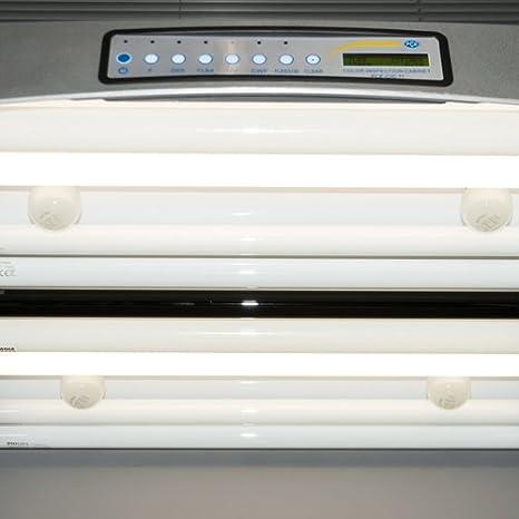 PCE Instruments sicherwohnen PCE-CIC 11 cámara de iluminación para comparar sicherwohnen: Amazon.es: Electrónica