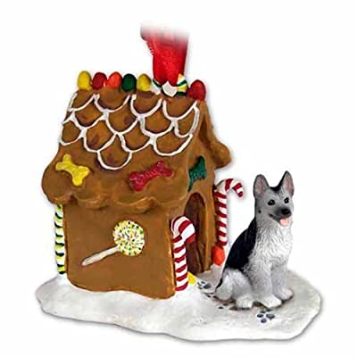 Black-Silver-German-Shepherd-Ginger-Bread-House-Christmas-Ornament-by-Conversation-Concepts