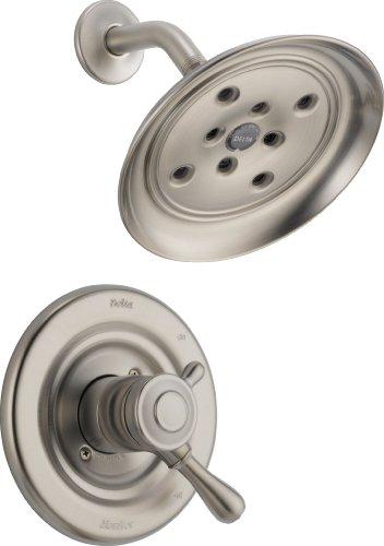 Leland Monitor 17 Series Shower - 6
