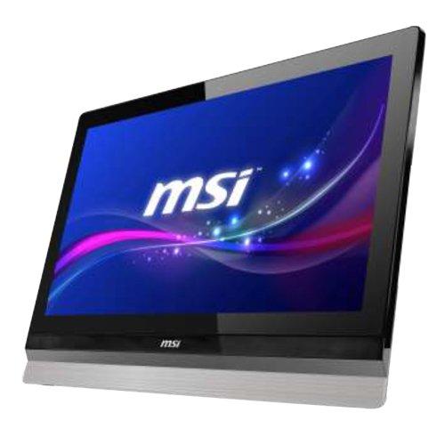 MSI Adora24 2M USB Treiber Herunterladen