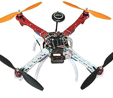 Hobbypower DIY F450 Quadcopter Kit with APM2 8 Flight Controller+ 7M GPS +  920KV Brushless Motor & Simonk 30A ESC