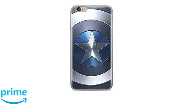 FINOO - Funda para iPhone 5/5S/SE - Marvel: Amazon.es ...