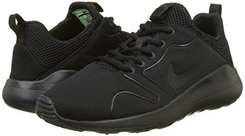 best service 52851 d7c39 Nike Kaishi 2.0, Chaussures de running entrainement homme, Noir (002 Black),  44 EU  Amazon.fr  Chaussures et Sacs