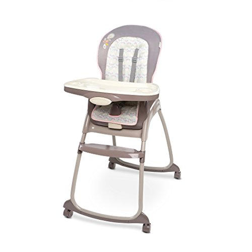 Ingenuity Trio 3-in-1 High Chair, Deluxe Piper by Ingenuity