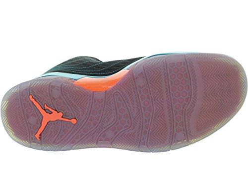 Nike Jordan Menns Jordan Hastighet Svart / Fsn Pnk / Trpcl Tl / Elctr Eller Basketball Sko 10 Menn Oss