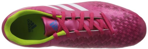 Chaussures mixte Rose Slime Berry White Ftw LZ TRX Solar Predito Vivid enfant adidas course FG de Running wOq0InxPza