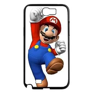 """Hjqi - Custom Super Mario Phone Case, Super Mario DIY Case for iPhone6 4.7"""""""