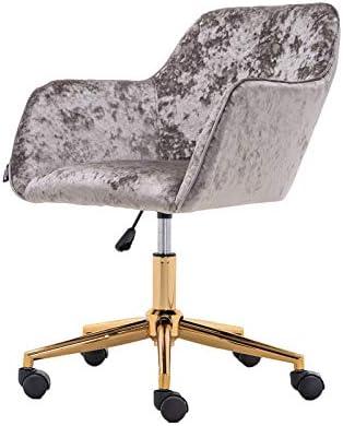 Reviewed: Velvet Home Office Chair