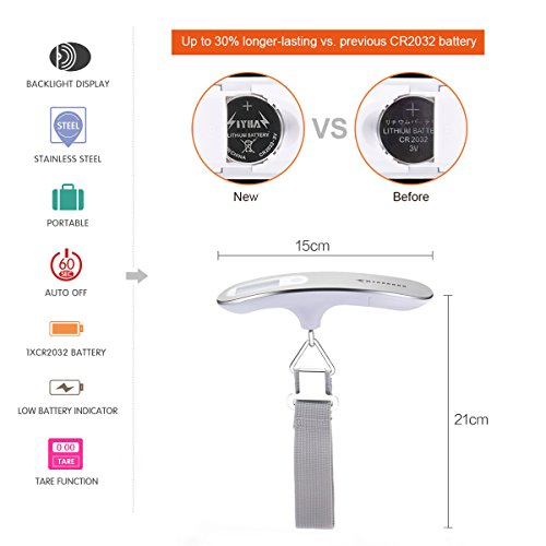 Buy travel luggage scale