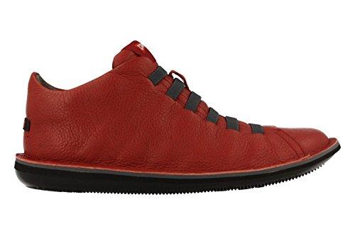 Camper Mens Shoes (Camper Men's Beetle 36678 Fashion Sneaker, Red, 45 EU/12 M US)