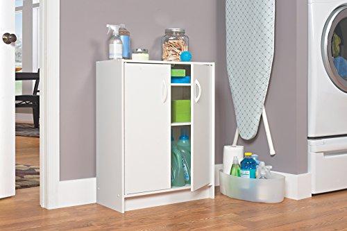 Amazon.com ClosetMaid 8982 Stackable 2-Door Organizer White CLOSETMAID Home u0026 Kitchen & Amazon.com: ClosetMaid 8982 Stackable 2-Door Organizer White ... pezcame.com