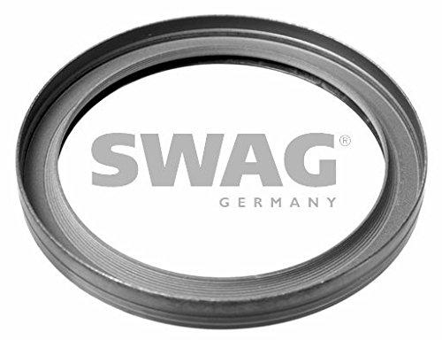 SWAG Transmission End Crankshaft Shaft Seal Fits BMW Z3 Z4 PORSCHE 911 STC4283