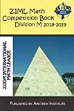 ZIML Math Competition Book Division M 2018-2019 (ZIML Math Competition Books)