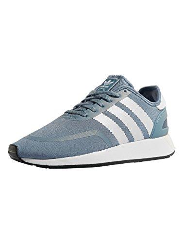 adidas WoMen N-5923 W Gymnastics Shoes Grey (Raw Grey S18/Ftwr White/Core Black)