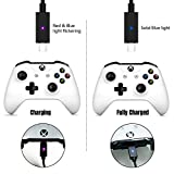 Xbox One Controller Battery Pack, YCCSKY 2 Pack