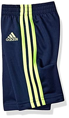 Adidas Baby Boys' Undefeated Tee Set by Adidas (LT) Children's Apparel that we recomend individually.