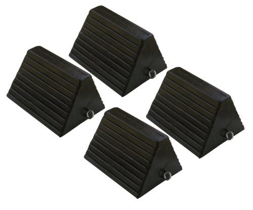 Wheel Chock,Rubber 10x8x6 by Buyers Products (Image #3)