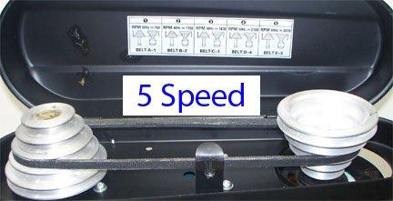 5 Table Drill Press Shop