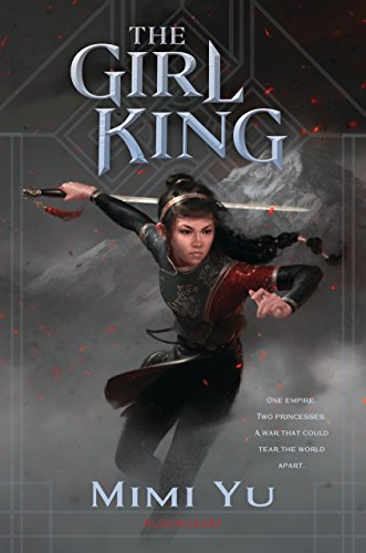 Amazon the girl king ebook mimi yu kindle store the girl king by yu mimi fandeluxe Gallery