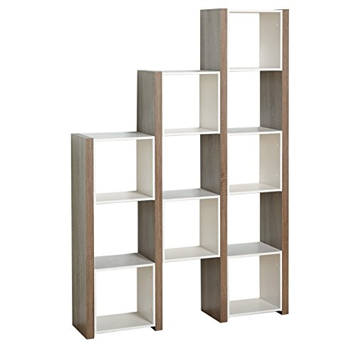 Simple Living Urban Room Divider/Bookcase by Generic