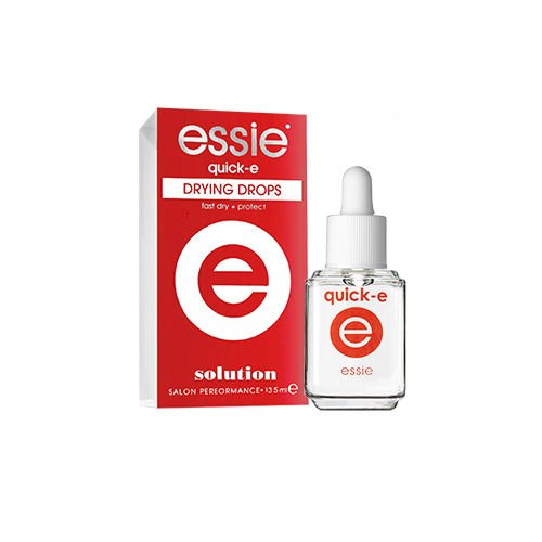 Quick-E Nail Drying Drops .4oz. ea. -