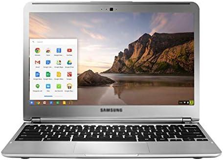 Used Well Chromebook 303c (XE303C12) Lightweight Laptop 11.6 inches 2GB RAM 16GB eMMC Exynos_5250 Dual-Core Chrome OS Ultra-Light Design