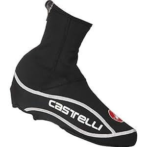 Castelli Ultra Shoecover Black Size S