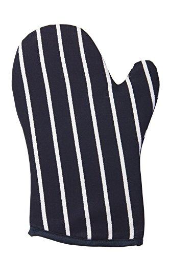 Stripe Gauntlet - Rushbrookes Classic Butchers Stripe, Gauntlet ( 30x18 )