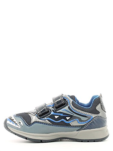 Zapatillas para ni�a, color Azul , marca GEOX, modelo Zapatillas Para Ni�a GEOX B TEPPEI BOY D Azul Azul