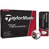 TaylorMade 2016 Tour Preferred X Golf Balls (1 Dozen)