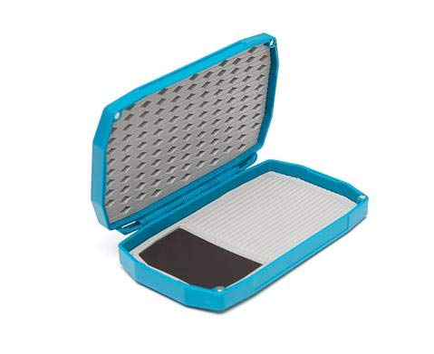 Umpqua UPG LT Mini Fly Box Blue Mag Midge High
