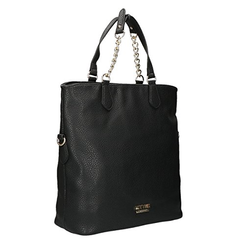 Twin Set Shopping bag black