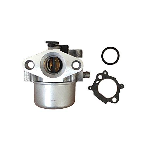 New Carburetor for Briggs & Stratton 799866 796707 794304 Toro Craftsman Carb (New Carburetor)