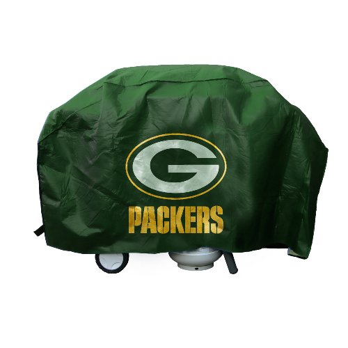 NFL Green Bay Packers Economy Grill Cover Green Bay Packers Barbeque Grill