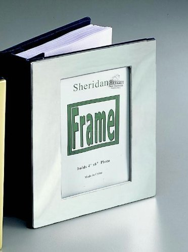 Frame Cover Album, CP Holds 100 4'' X 6'' by 1home