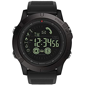 Amazon.com: Amazing Military Grade Super Tough Smart Watch ...