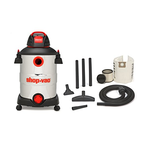 Shop-Vac 12-Gallon 6.0 Peak