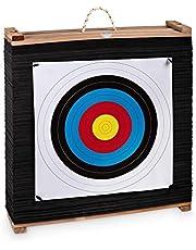 Zielscheiben - Bogenschießen & Waffensport: Sport