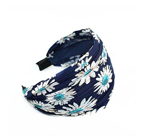 Womens Sport Headbands Head Band Wrap