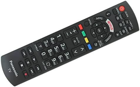 Mando a Distancia Original TV Panasonic N2QAYB001009: Amazon.es: Electrónica
