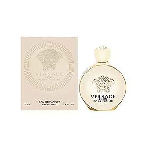 Versace Perfume - Eros Pour Femme by Versace - perfumes for women -  Eau de Parfum, 100ml