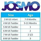 JOSMO Baby Boy's First Steps Walking Dress