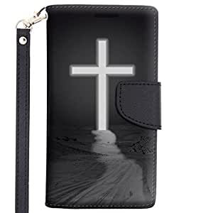 Samsung Galaxy S6 Wallet Case - Christianity