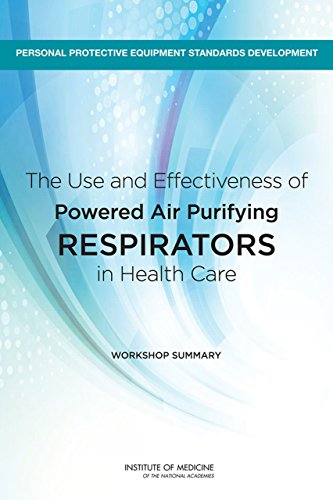 (The Use and Effectiveness of Powered Air Purifying Respirators in Health Care: Workshop Summary)