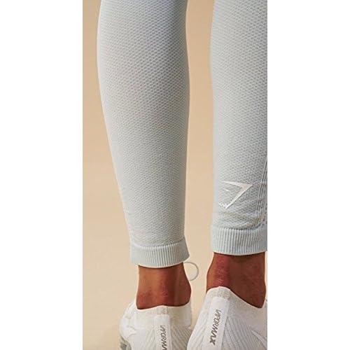 24a43f4f2e329 Gymshark Leggings Workout Pants   Womens X-Small (XS)   High Waisted  Seamless