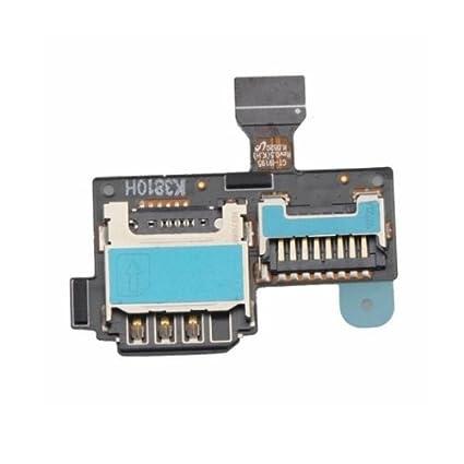 Amazon.com: BisLinks – Ranura para tarjeta SIM bandeja ...